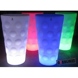 LED Dubbetisch
