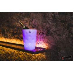 LED Weinkühler Sektkühler