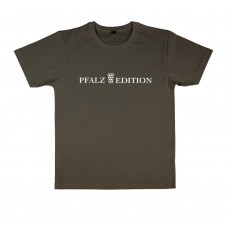 Herren T-Shirt Pfalzedition Army